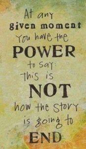 OLW power