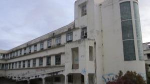 waipukerau hospital