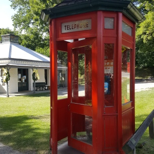 29/12 - as found in Arrowtown. Mase wanted to know how to use it...