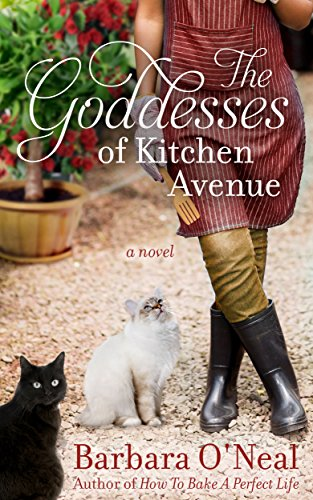 Goddesses of Kitchen Ave