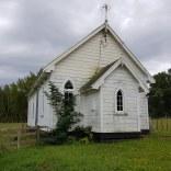 1919 church off SH45