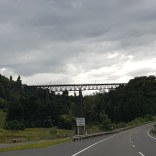 railway bridge, SH1