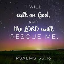 psalm 55 16